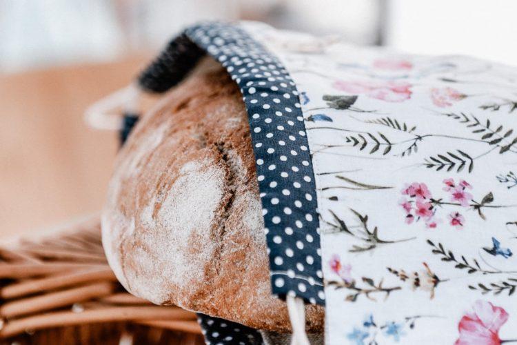 Chlebovka pytlík na chleba limitovaná edice